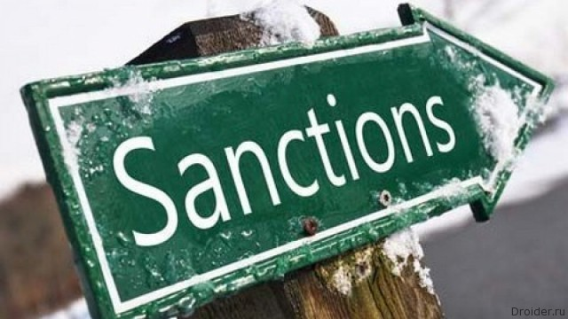 Без вины виноватый: Санкции IT-компаний в отношении Крыма