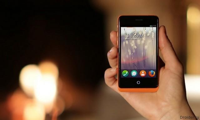 HTC и Firefox
