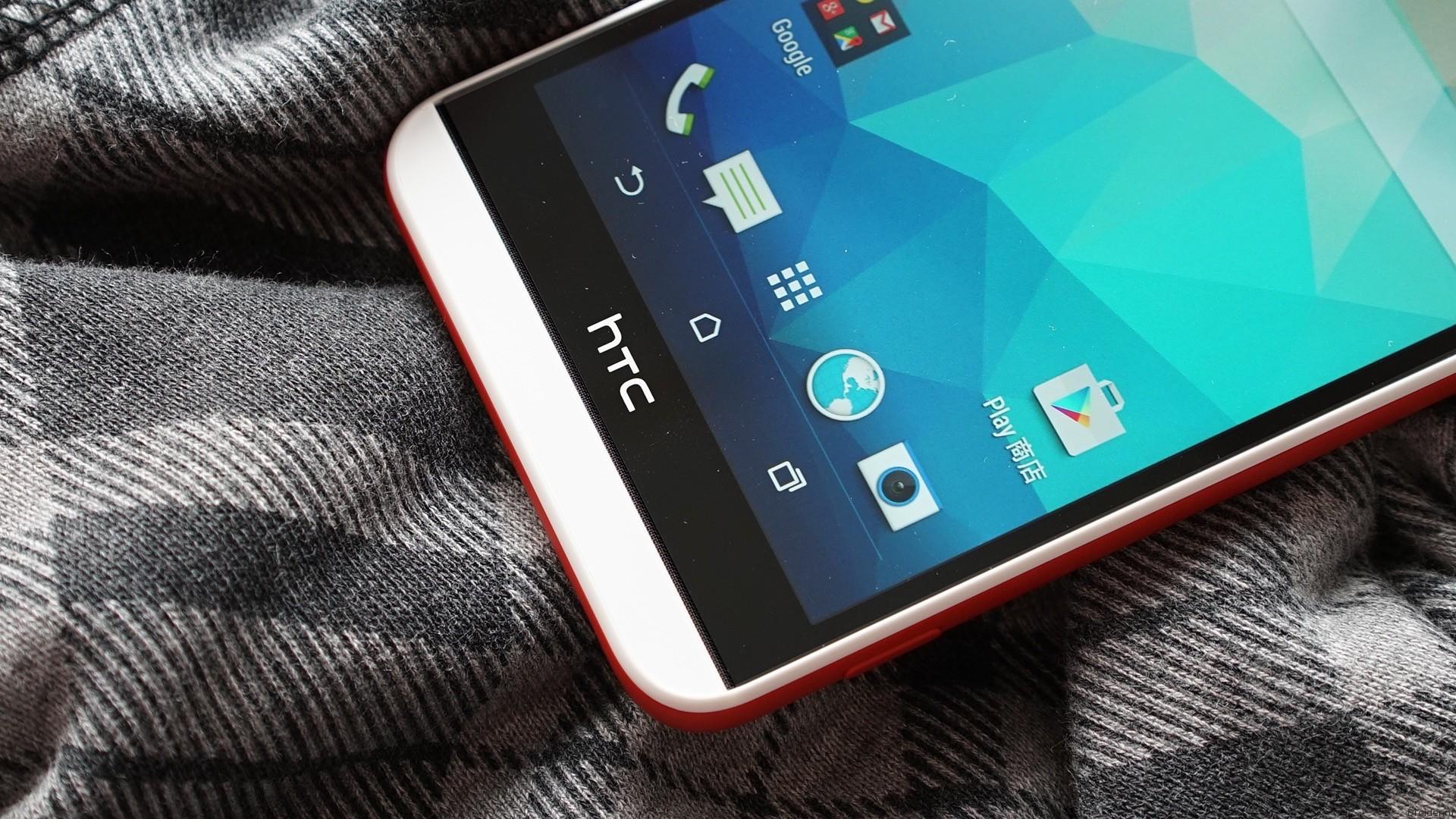 HTC расщедрится новым смартфоном из линейки Desire