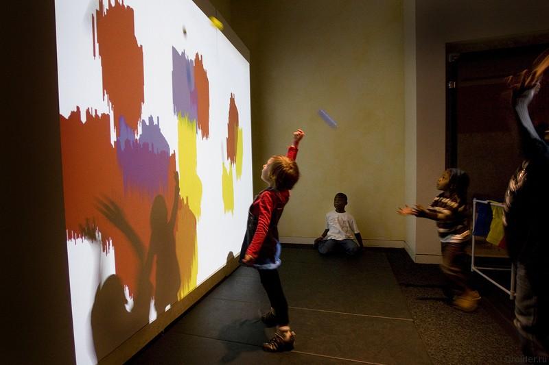 Samsung и Microsoft показали возможности Kinect for Windows 2