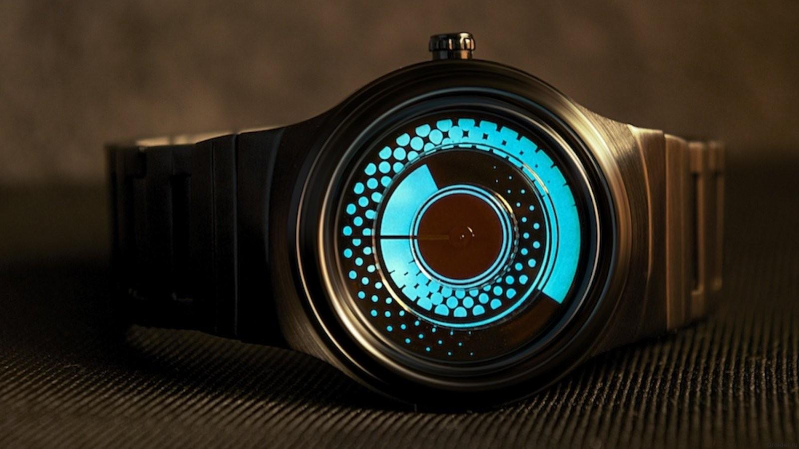 Новые SmartWatch от Sony могут получить круглый экран