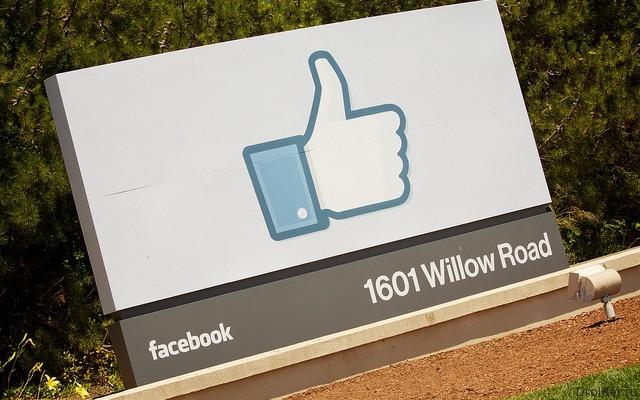 Спасибо, Марк: 11 фактов о социальной сети Facebook