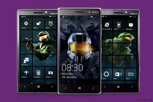#TileArt на Windows Phone