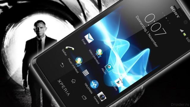 Xperia Z4 от Sony засветился в Geekbench