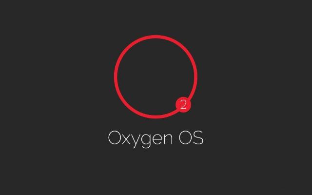 Логотип Oxygen OS