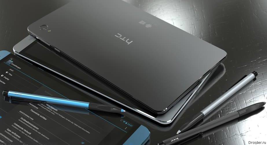 HTC покажет планшет и смартфон Butterfly 3 во второй половине года