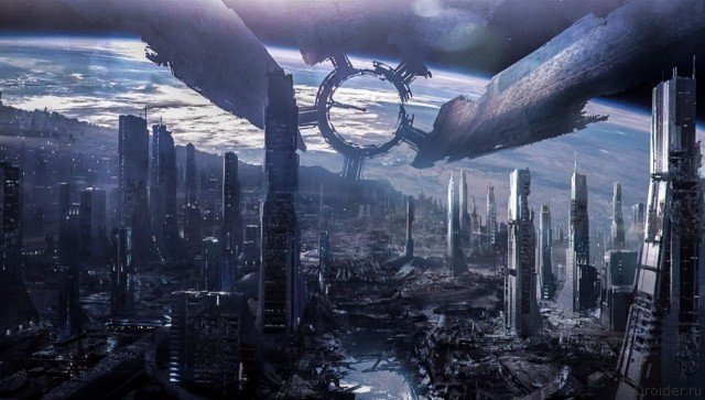 Будущее где-то рядом: 5 несбывшихся прогнозов фантастов