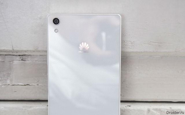 Смартфон P8 от Huawei будет представлен 15 апреля