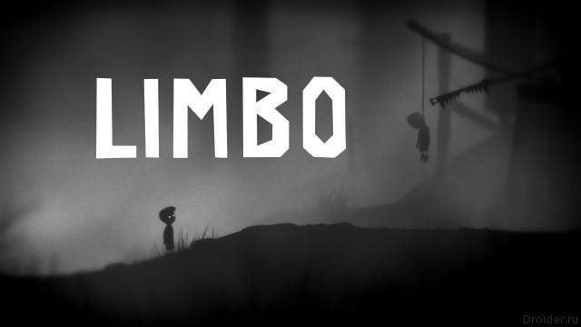 Захватывающий платформер LIMBO доступен в Google Play