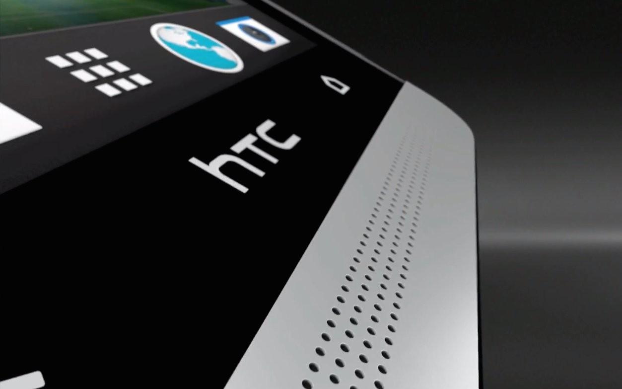Смартфон HTC One E9 (A55) выйдет в марте