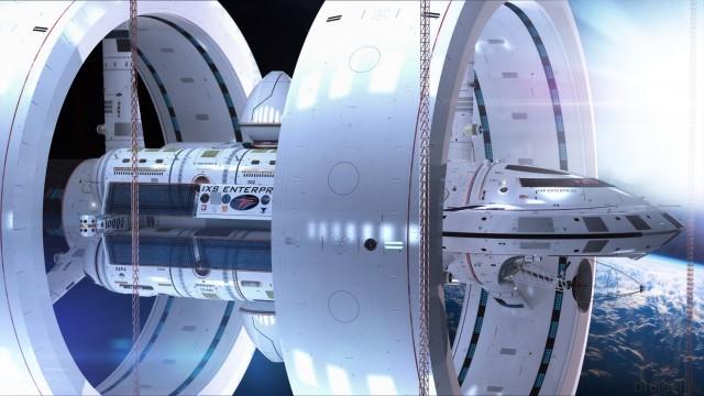 NASA Enterprise