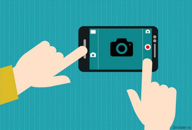 Скажите «сыр»: 6 камерофонов, которые достойны внимания