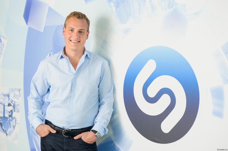 Shazam научат распознавать визуальный контент