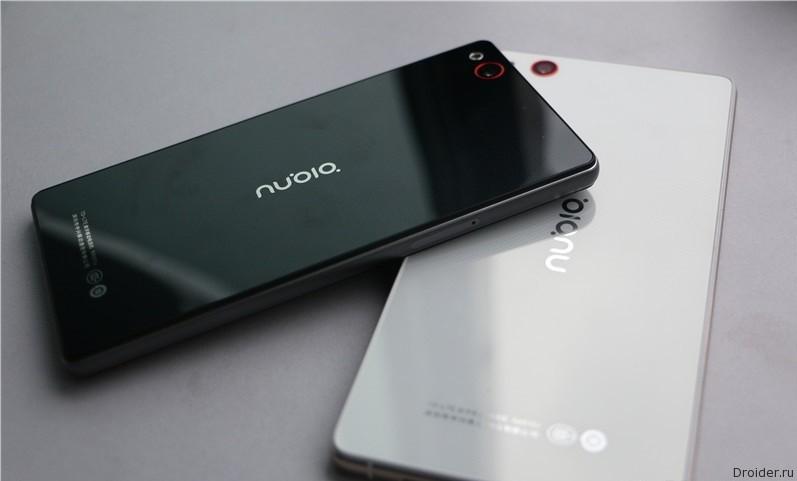 ZTE Nubia Z9 Max и Z9 mini