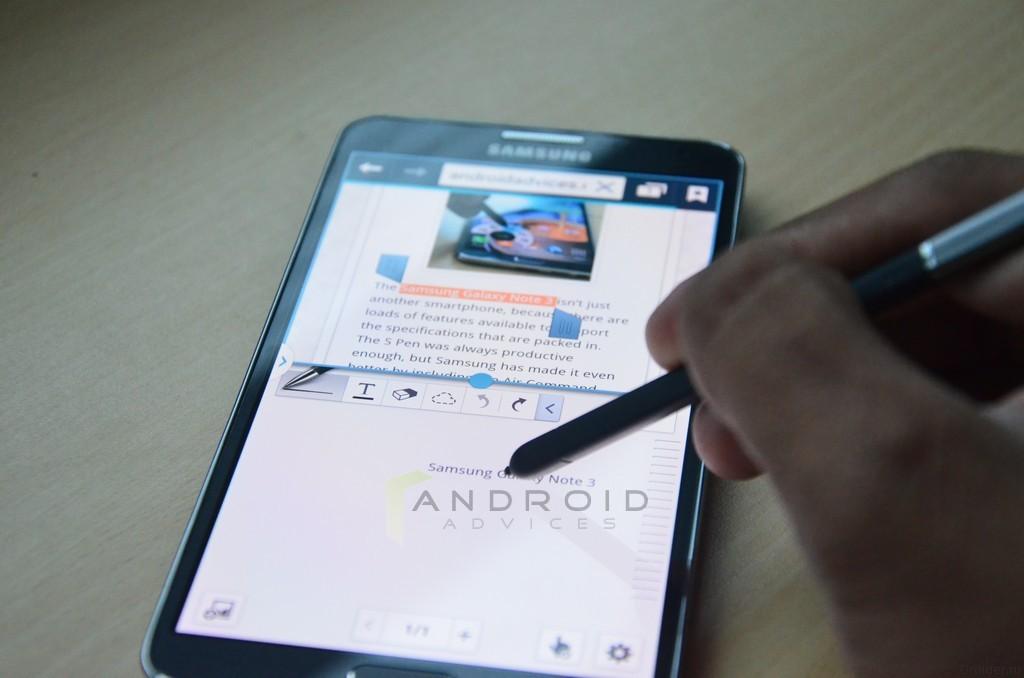 Смартфон на Android