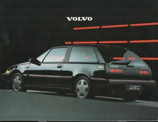 Volvo 1987