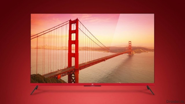 Mi TV 2 on Xiaomi