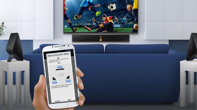 Samsung создает браузер для фирменных устройств