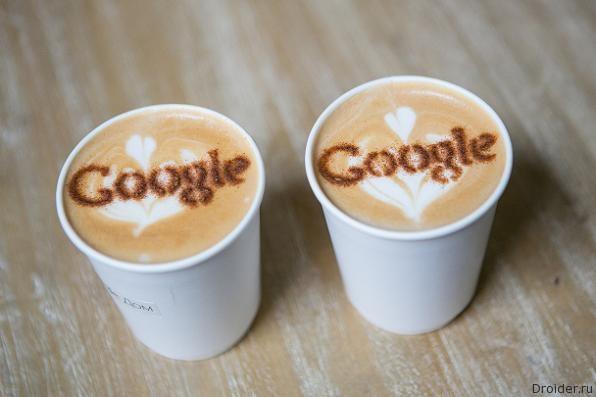 Google запустит новые алгоритмы поиска 21 апреля