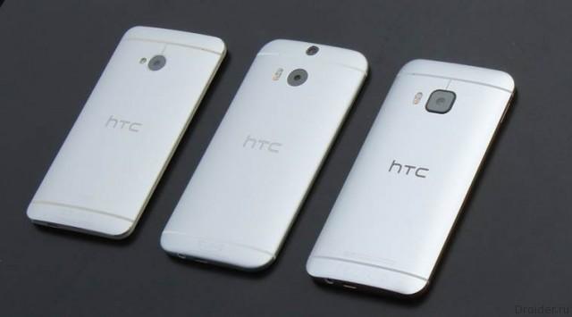 Компания HTC продемонстрирует 8 апреля «большее, чем One»