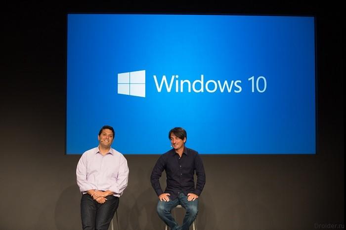 Windows 10 не станет бесплатной для «пиратов»