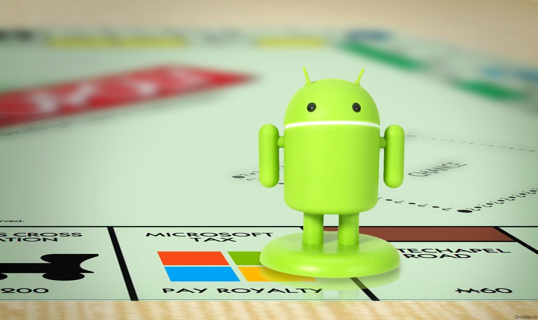 Приложения от Microsoft могут предустанавливаться в Android-гаджеты