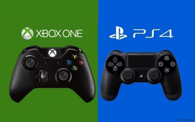 Xbox + PlayStation