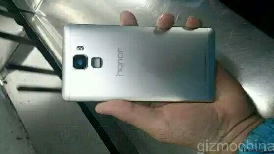 Huawei Honor 7/7 Plus