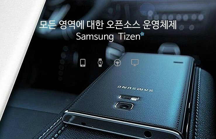 Samsung готовит 2 новых Tizen-смартфона