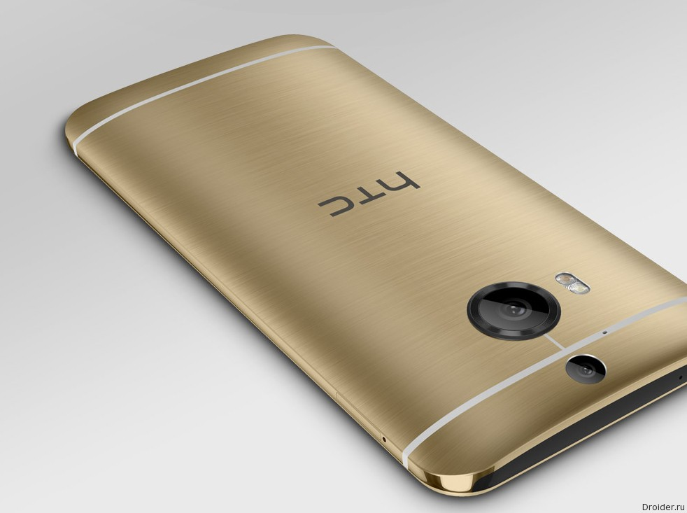 One M9+