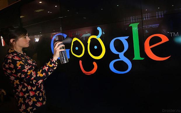 Мобильная связь Google будет бесплатной в международном роуминге