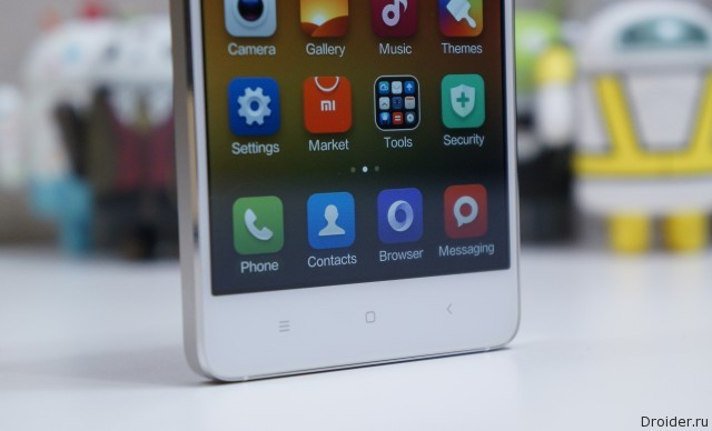 Mi5 от Xiaomi