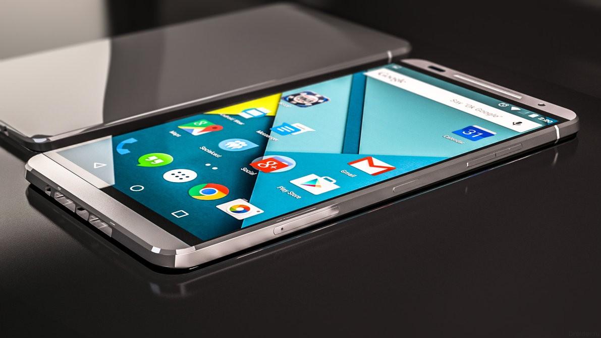 Nexus by Huawei