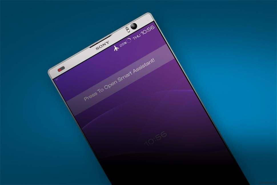 Sony Lavender