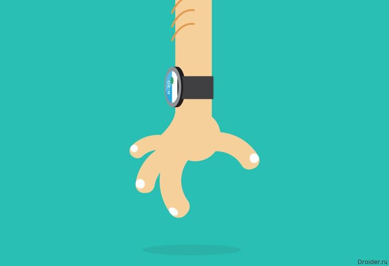 Приложения андроид часы для
