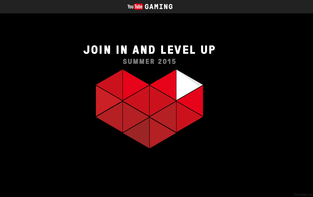 YouTube Gaming «переиграет» Twitch