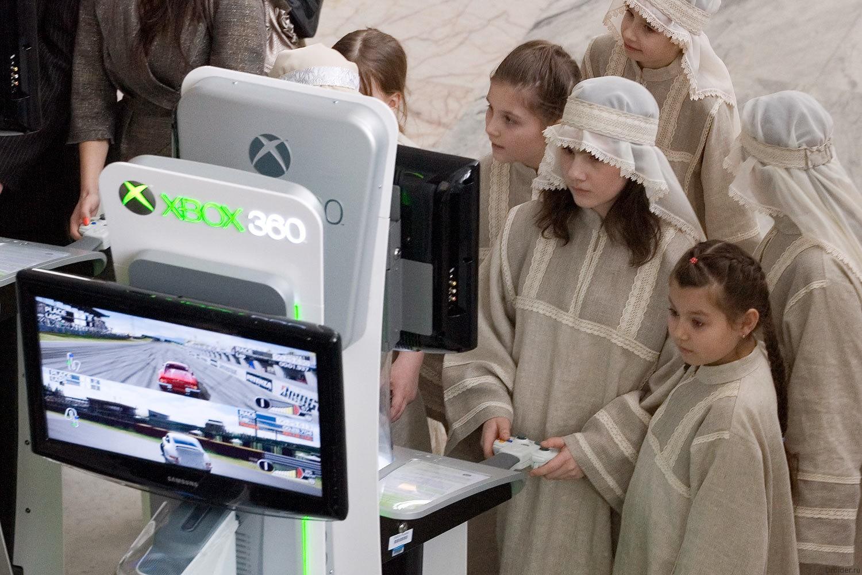 Игровая консоль из РФ может появиться в продаже до конца года