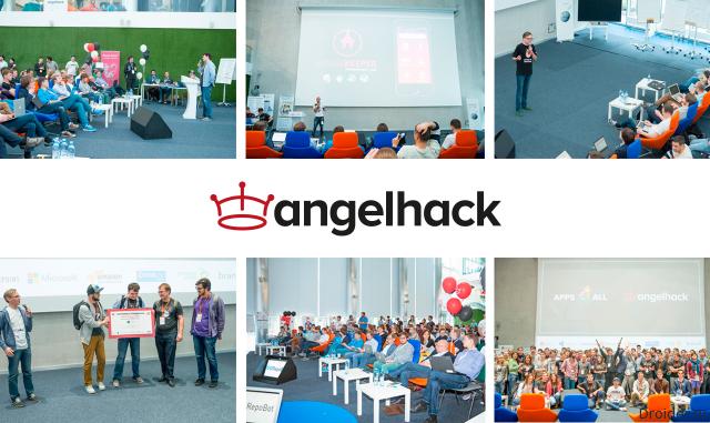 AngelHack Moscow4