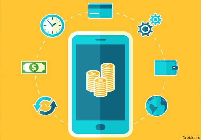 [Большой обзор] Мобильный банк в кармане