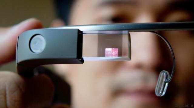 Новые Google Glass рассчитаны на корпоративных пользователей