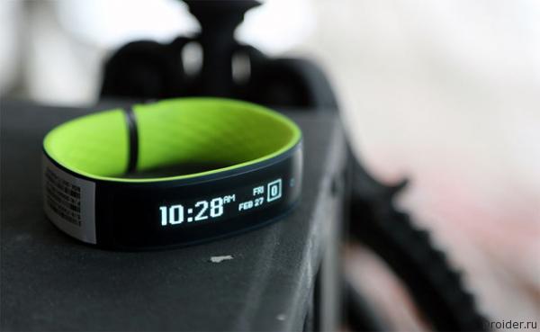 Фитнес-браслет Grip от HTC прошёл Bluetooth-сертификацию