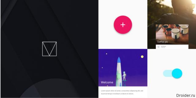 Google выпустила инструменты для создания сайтов в Material Design