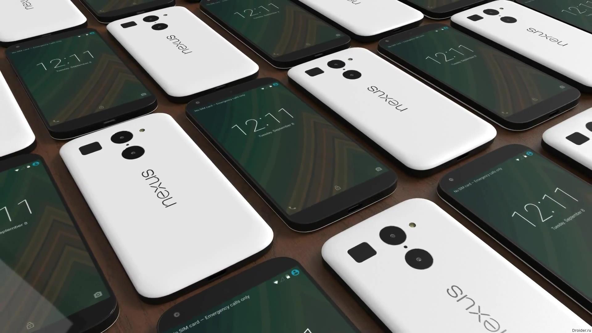 Nexus 5 (2015) от LG