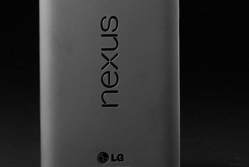 Смартфону Nexus 5 нового поколения приписывают платформу Snapdragon 620