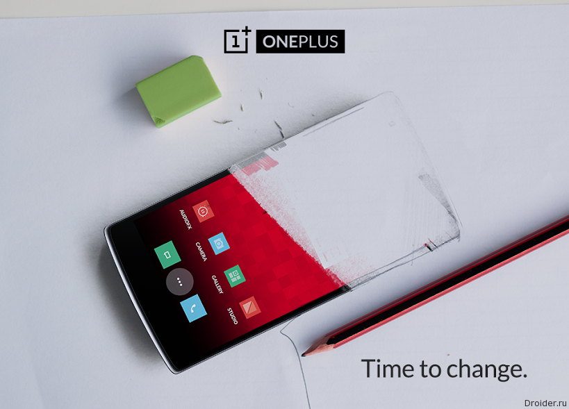OnePlus выпустит смартфон среднего класса до конца года