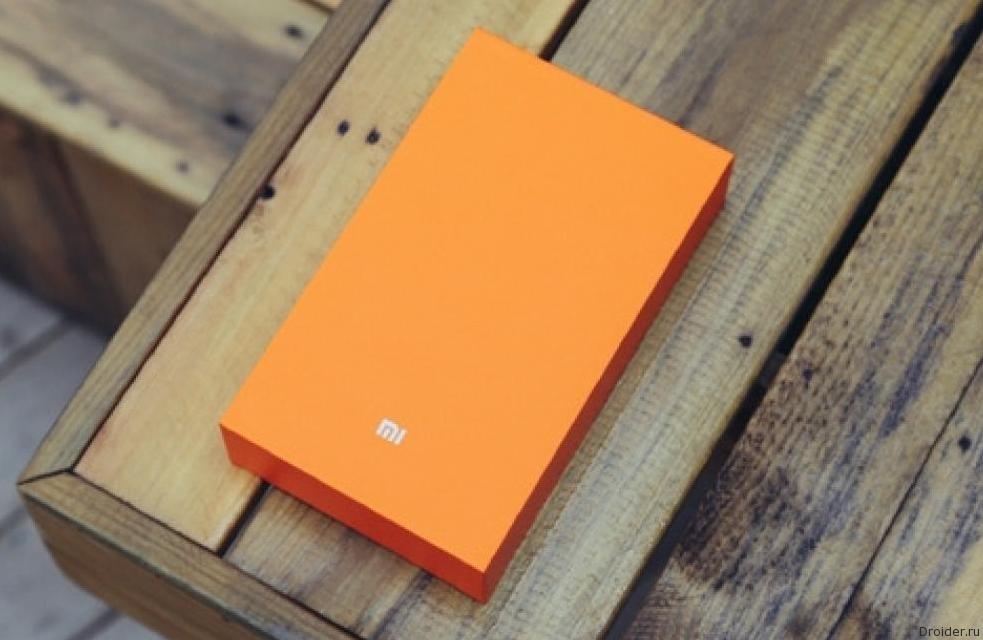 Xiaomi разрабатывает смартфон-раскладушку