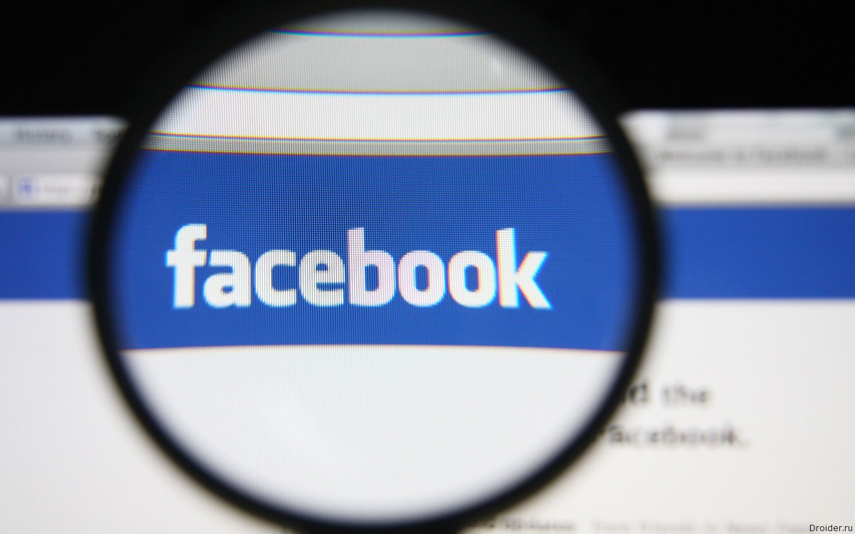 Facebook запустил глобальный поиск внутри соцсети