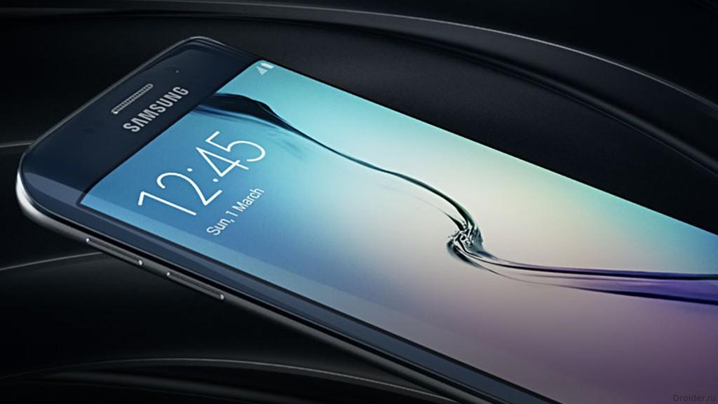 Samsung занимает 1 место на рынке смартфонов