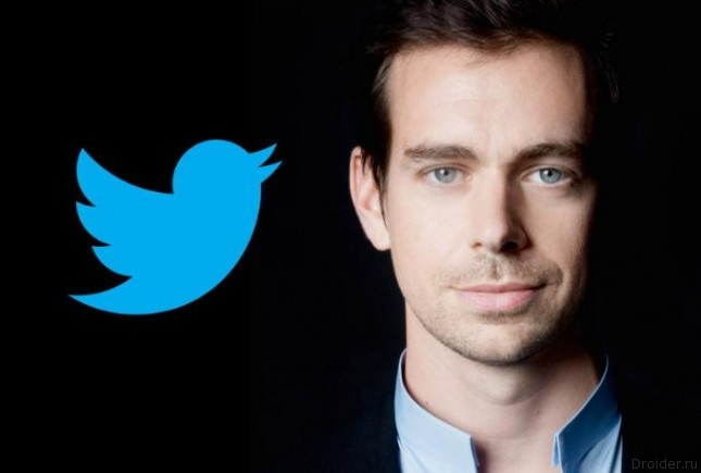 Джек Дорси станет постоянным CEO Twitter