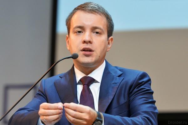 Министр связи РФ: «Через семь лет у каждого россиянина будет отечественный планшет»